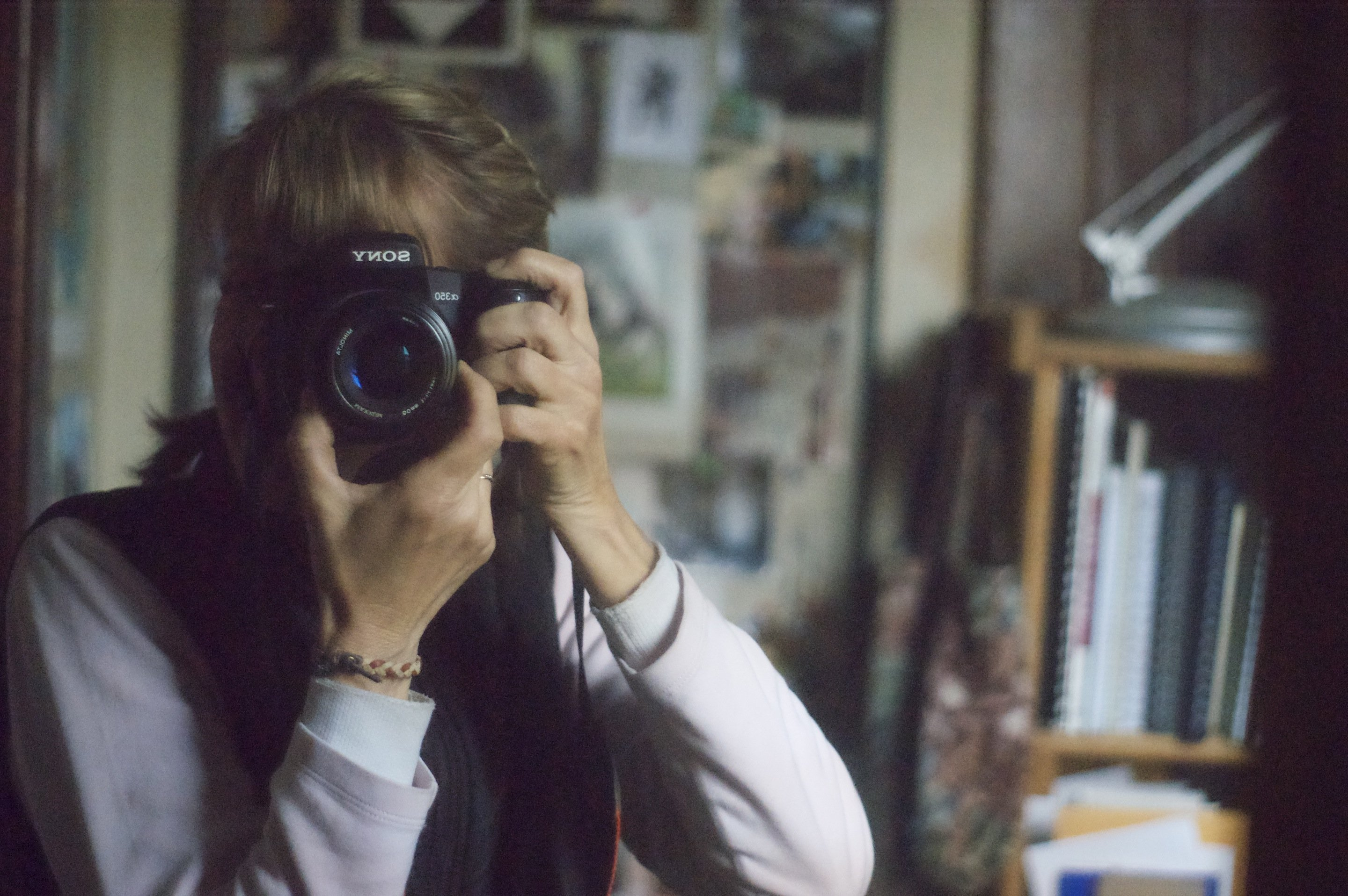 me with camera 4-13