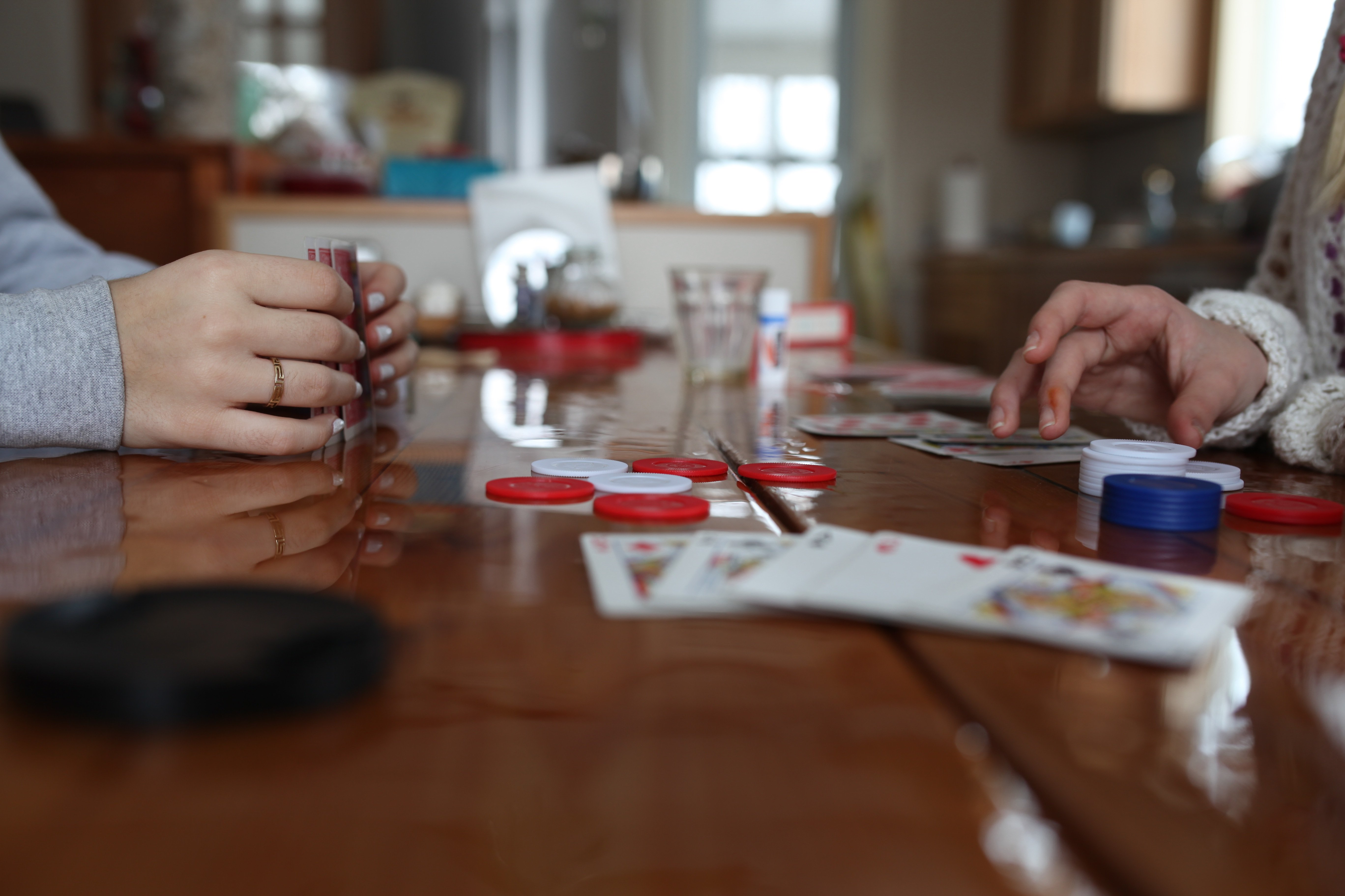 christmas poker #2