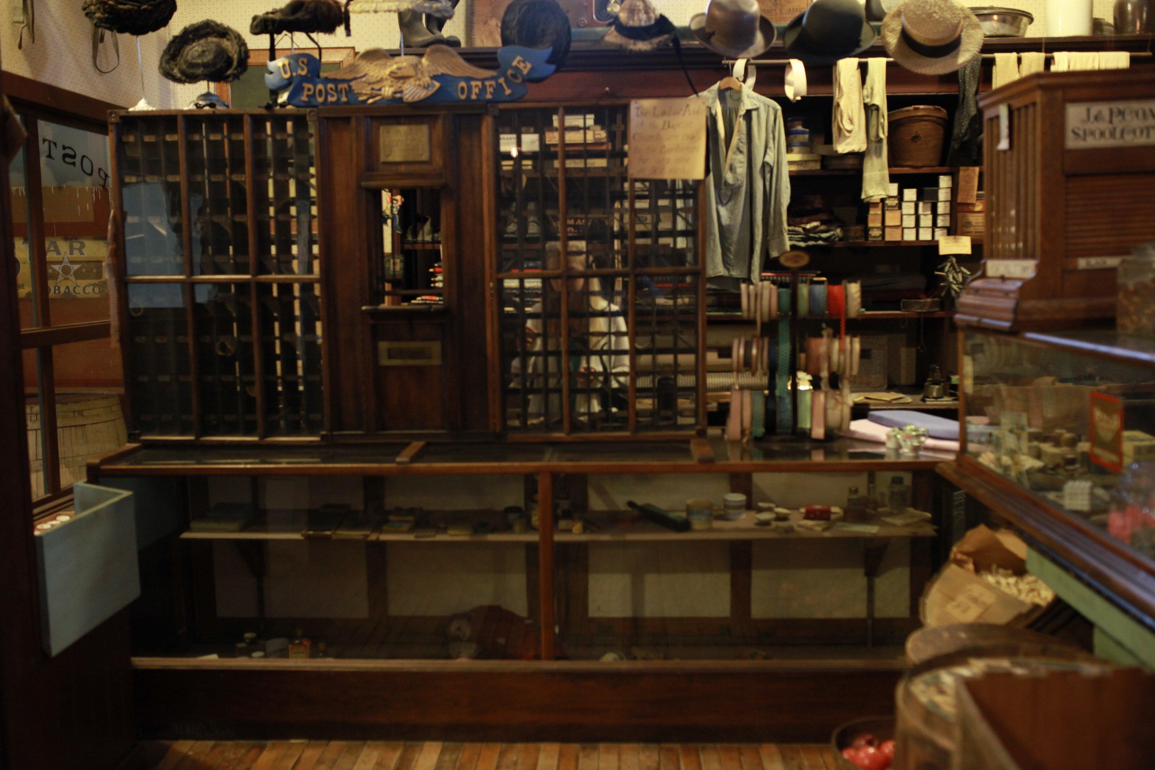 @museum general store #2