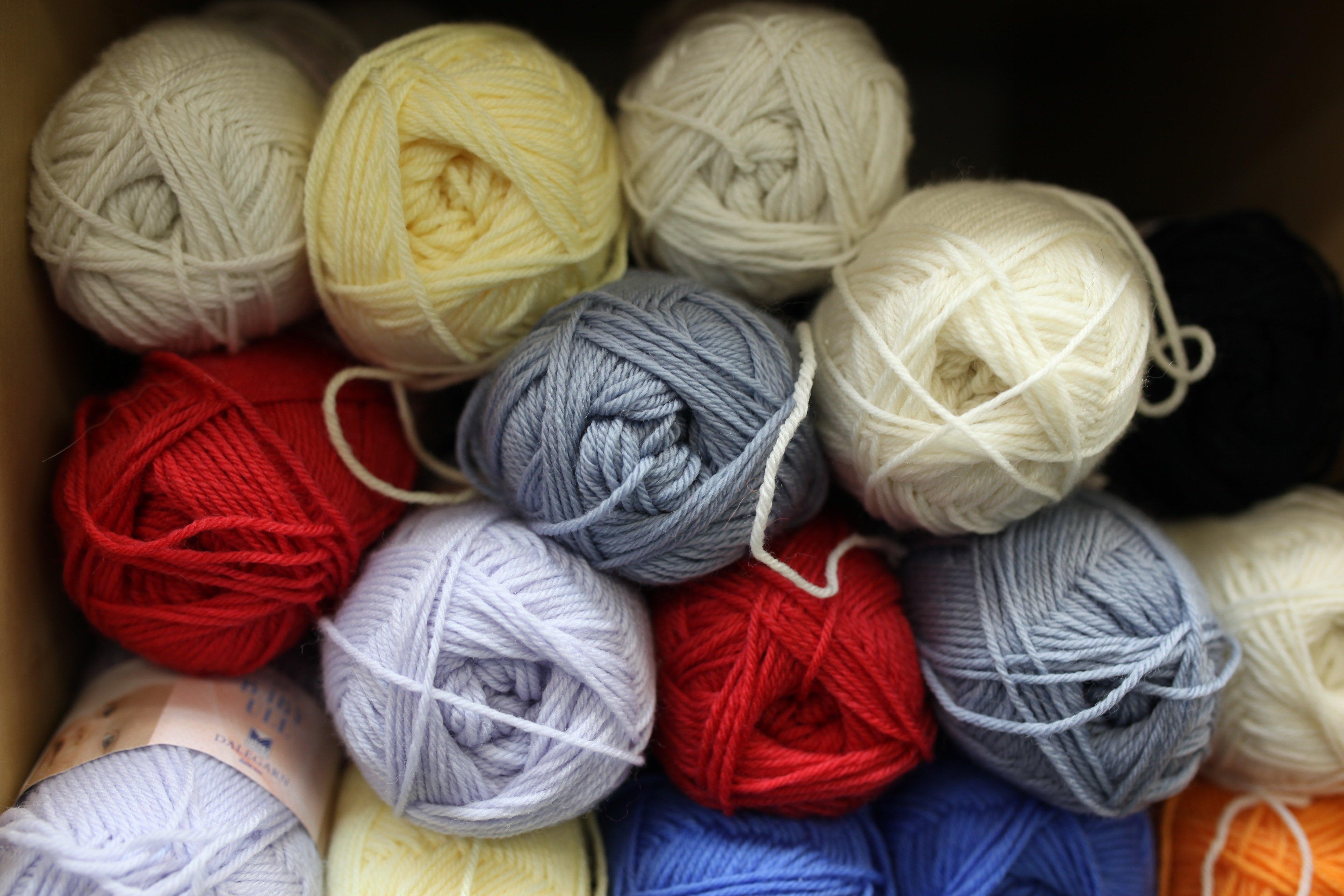 yarn #2