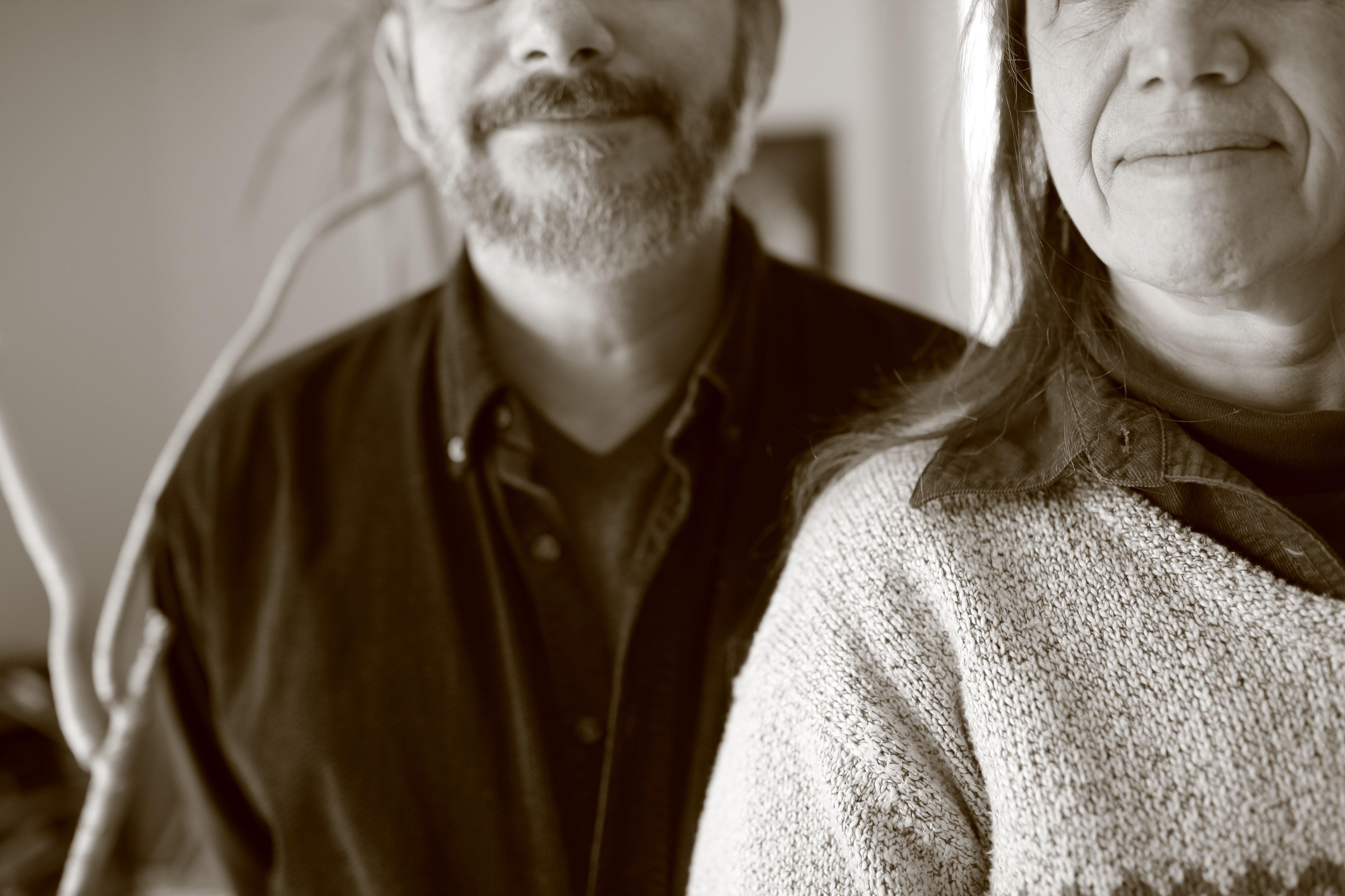 Doug and CLA