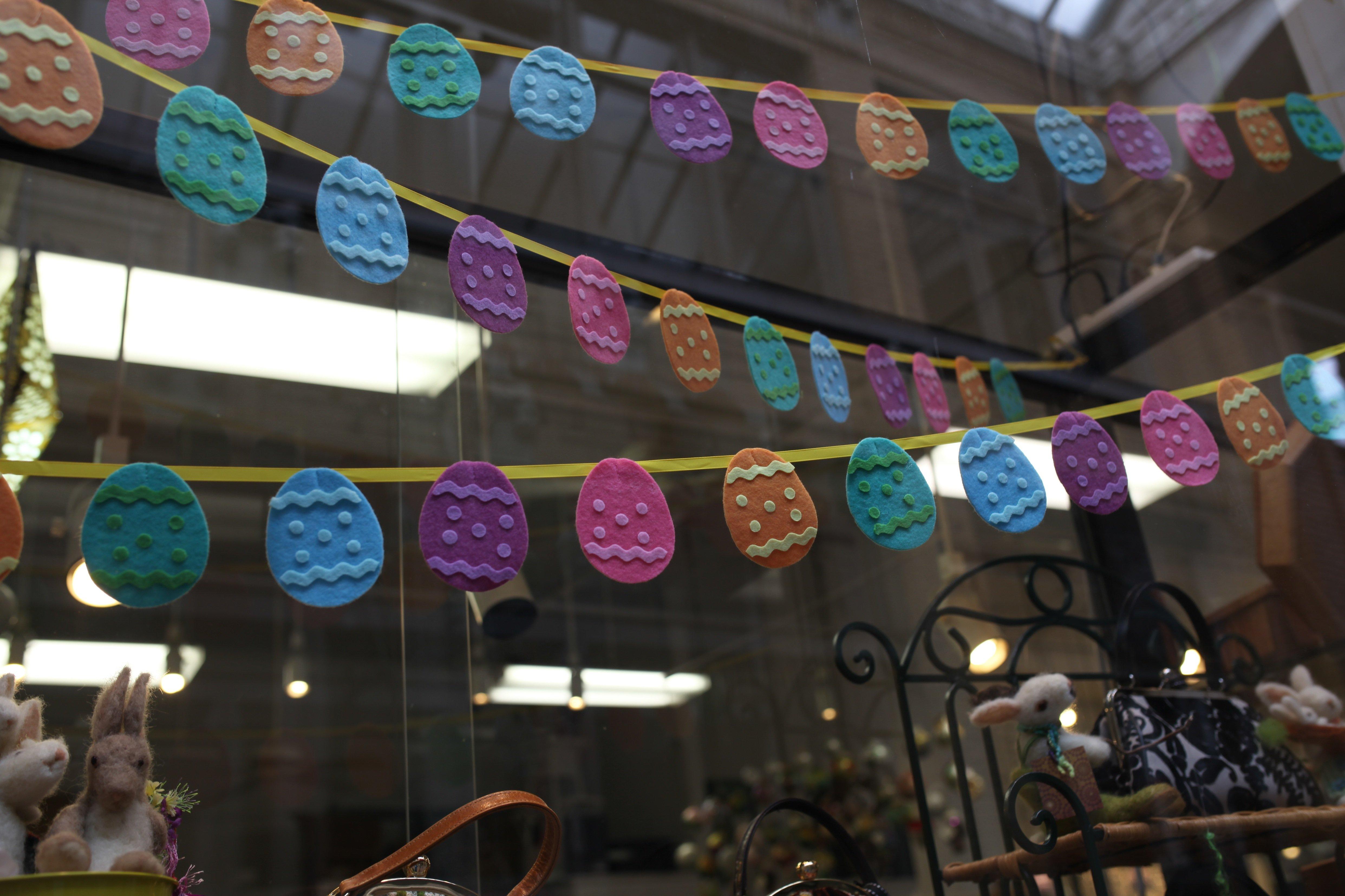 spring storefront #2