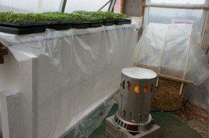Owosso Organics Grafting Chamber
