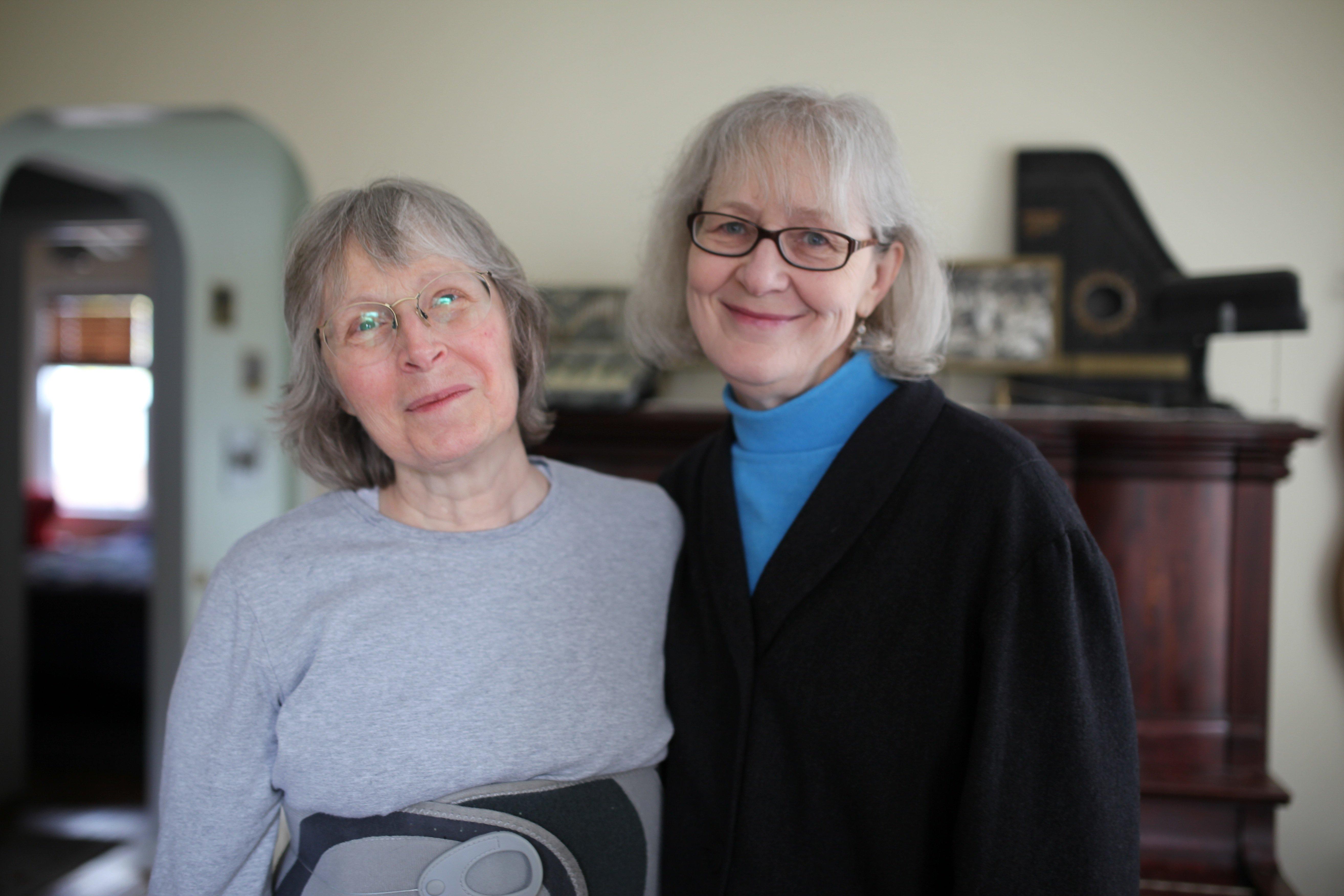 karrie and wanda
