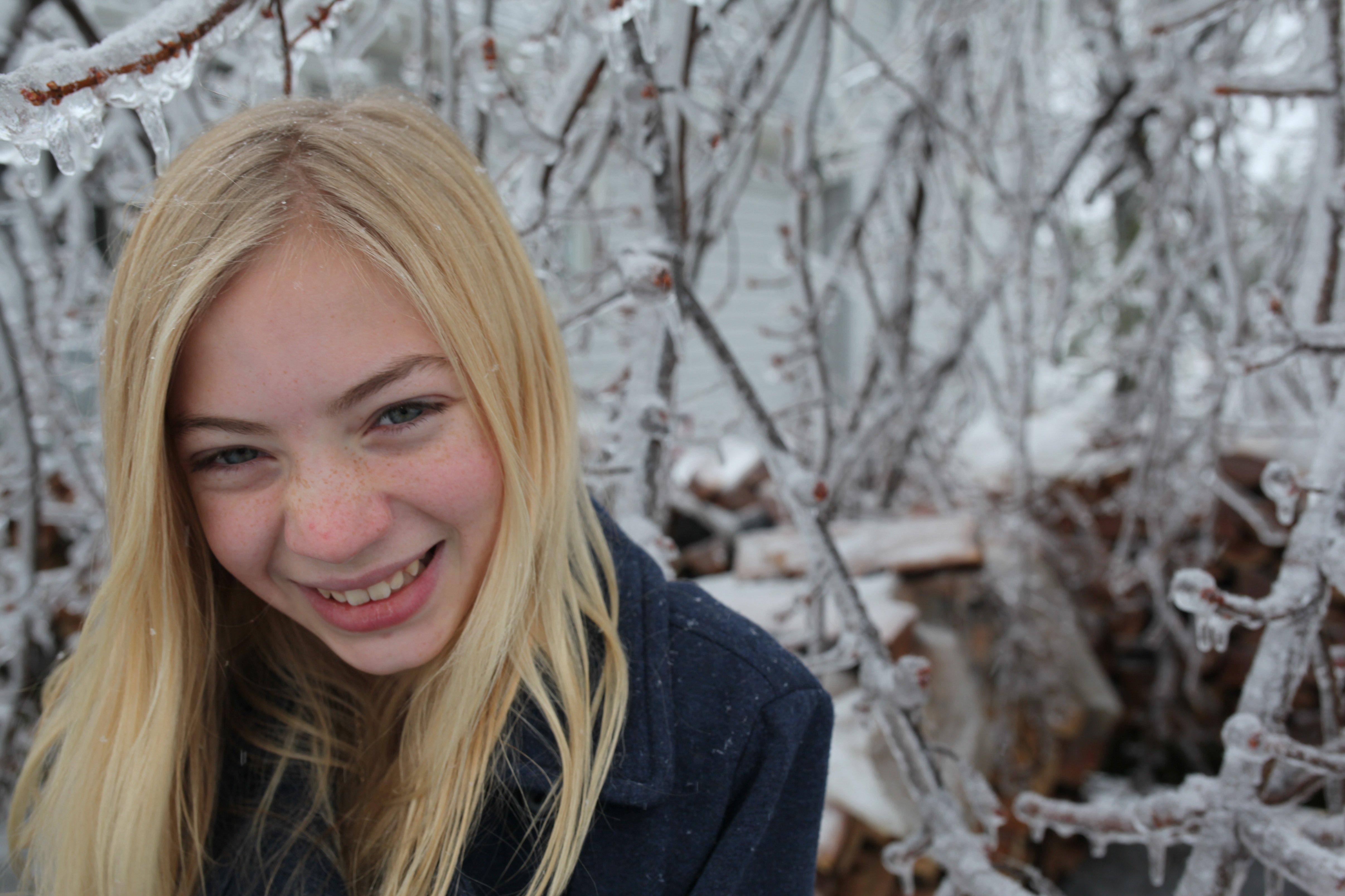 ice storm; Tay
