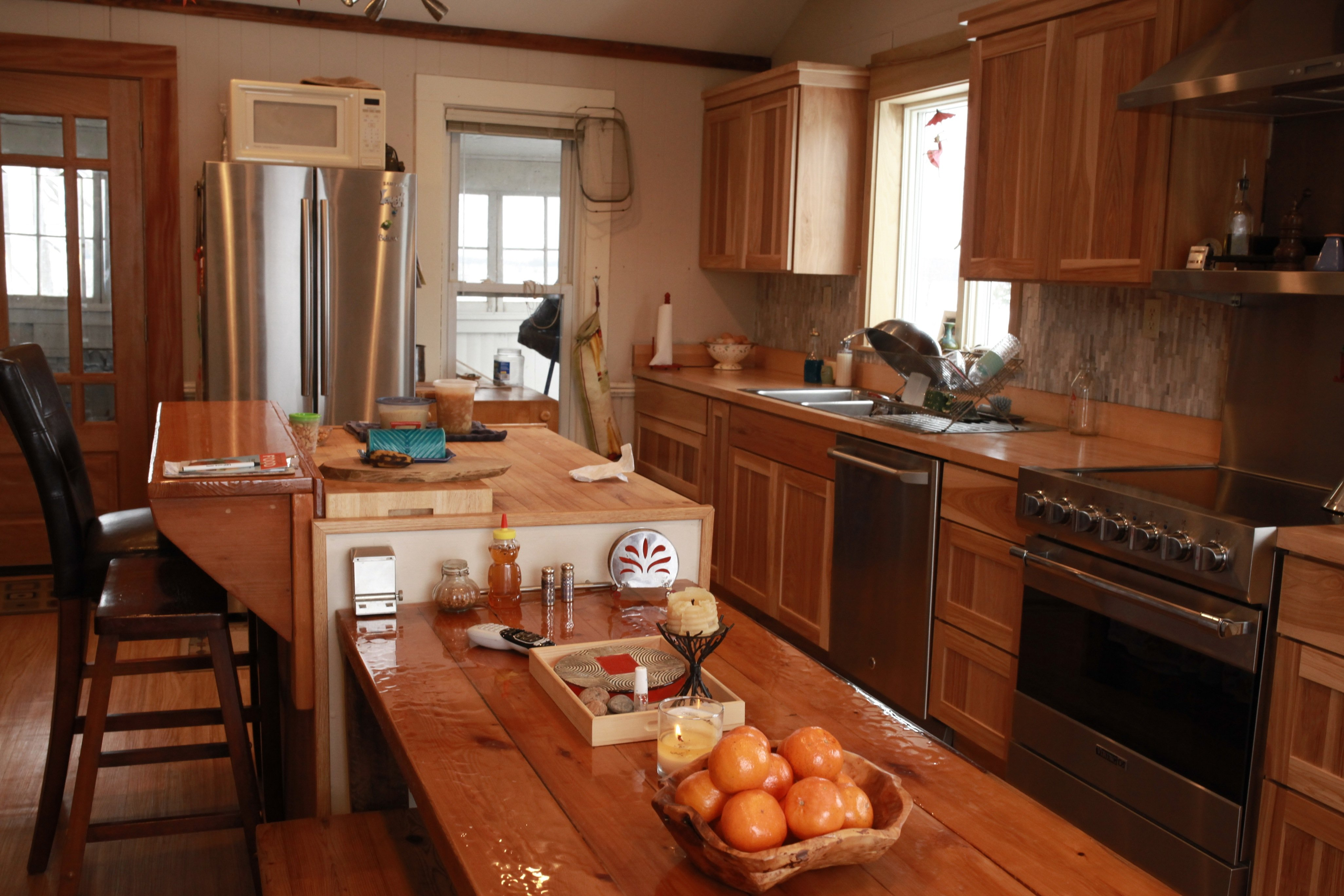 new kitchen #1