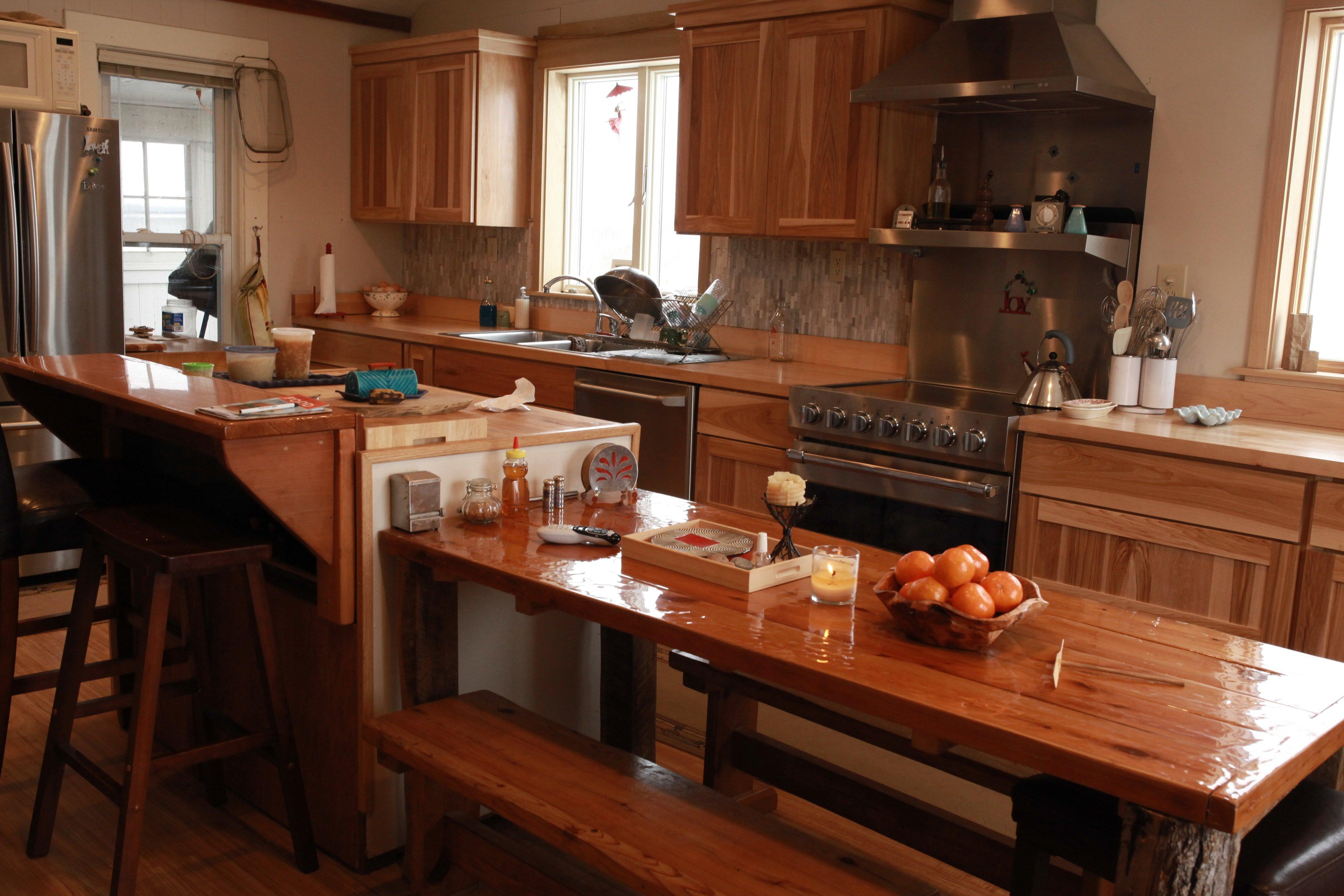 new kitchen :stove #4