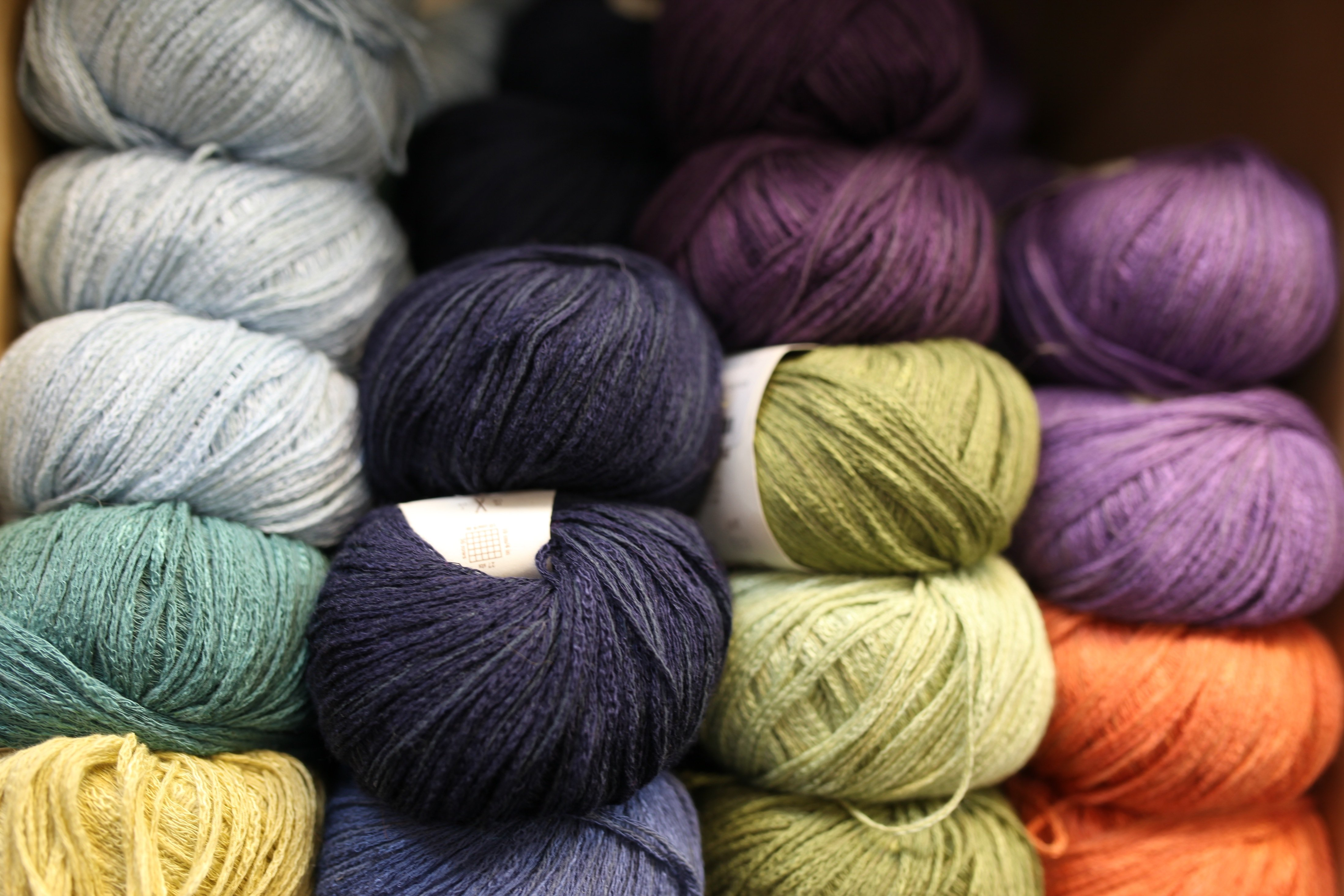 yarn #3