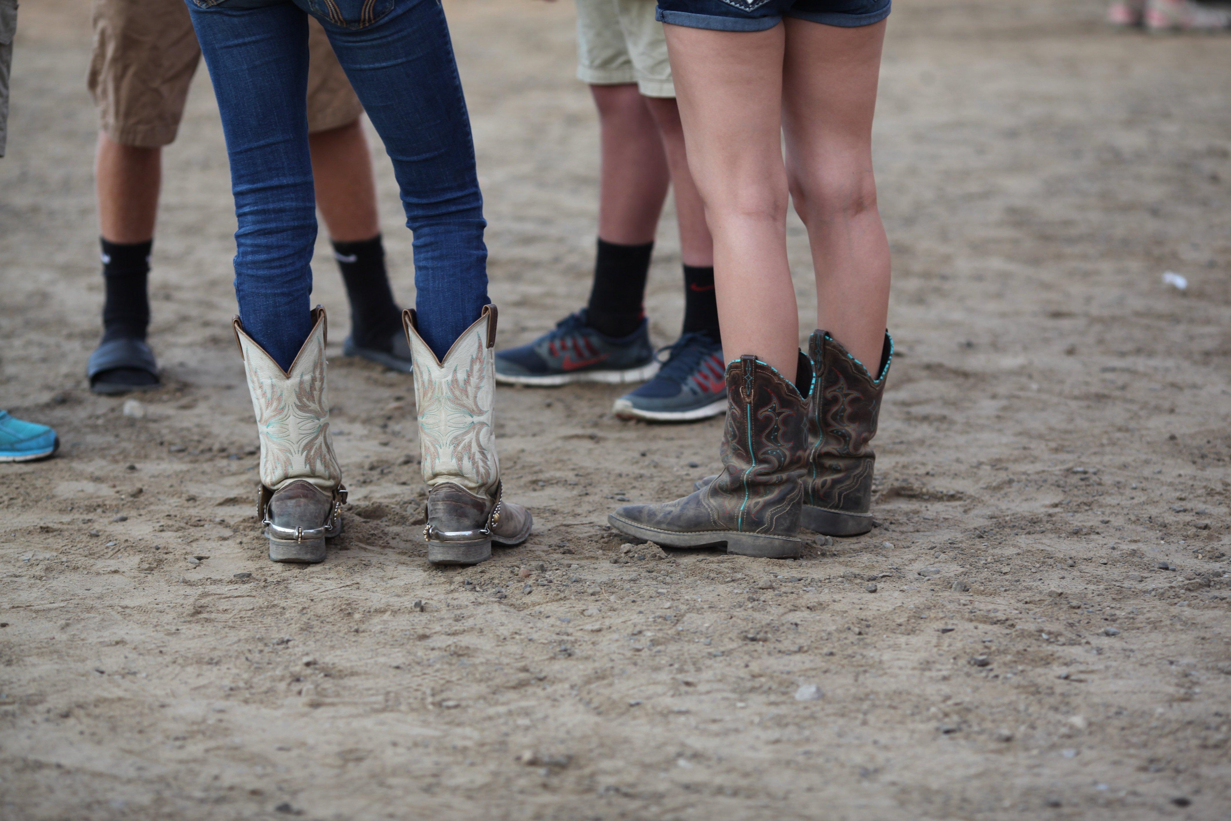 boots at fari
