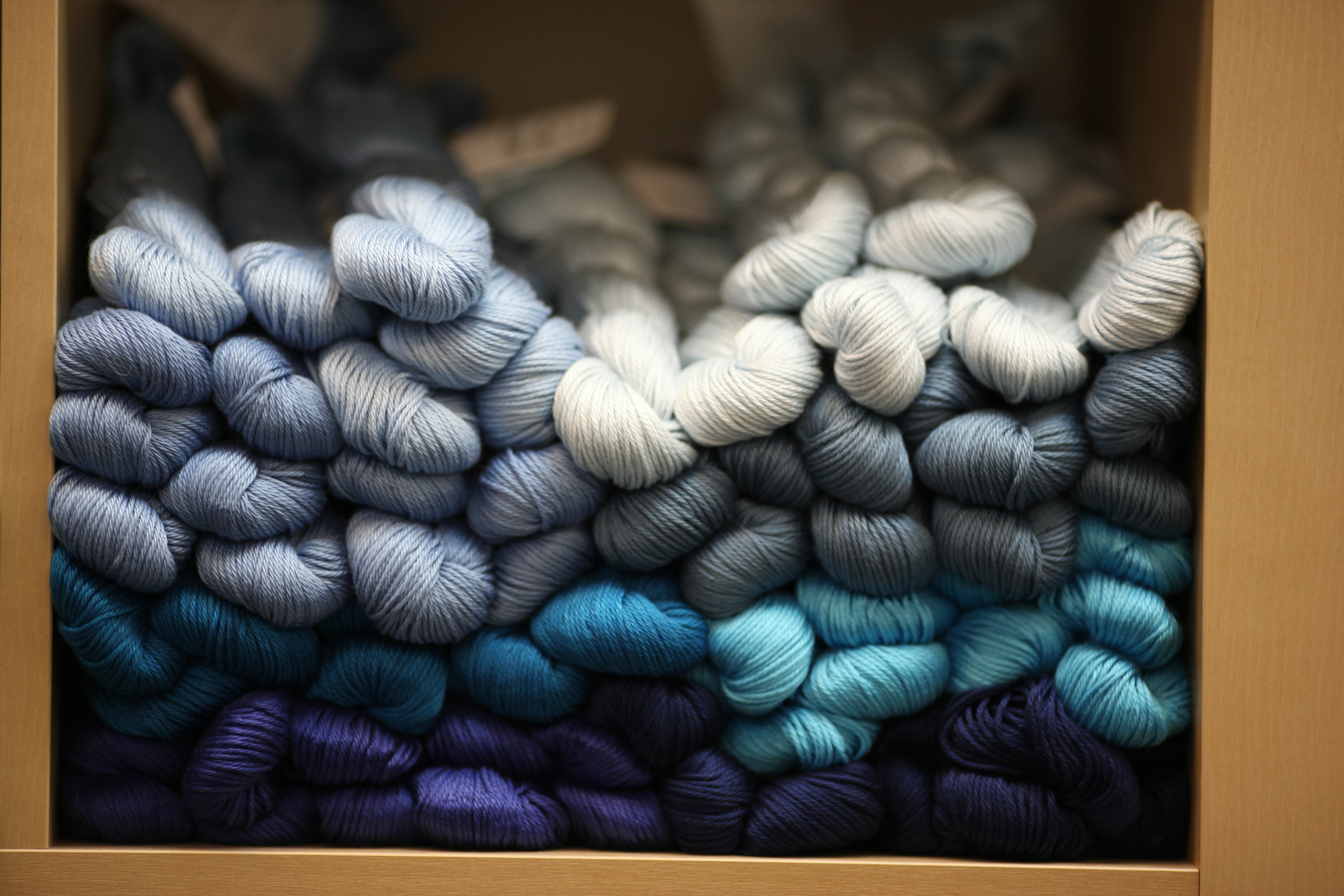 yarn…dreamy